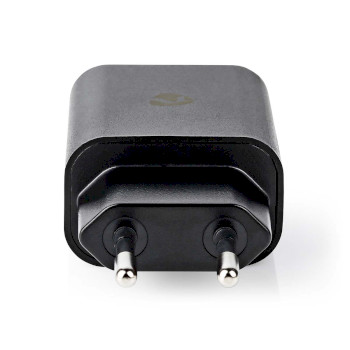 WCPD20W102BK Oplader | 1,67 a / 2,22 a / 3,0 a | outputs: 1 | poorttype: usb-c™ | 20 w | automatische volta Product foto