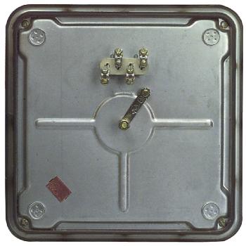 WP-153116 Kookplaat origineel onderdeelnummer 11.33473.239