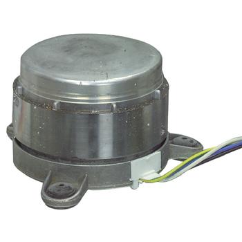 WP-282013 Motor ventilator origineel onderdeelnummer 133.0304.849 / 10111