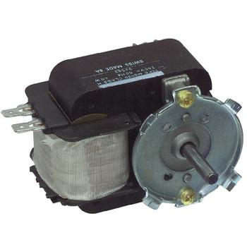 WP-282124 Motor ventilator origineel onderdeelnummer 100015