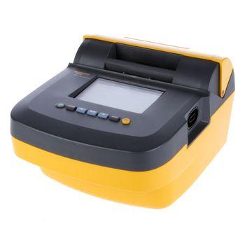 1550C/KIT Insulationtester 5 kv 1 tohm 250 vdc / 500 vdc / 1000 vdc / 2500 vdc / 5000 vdc 660 vac Product foto