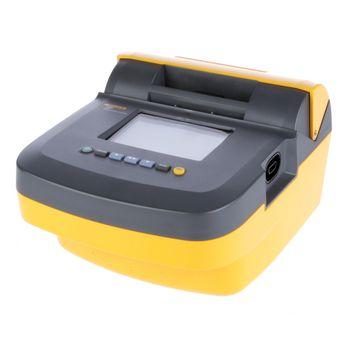 1555/KIT Insulationtester 10 kv 2 tohm 250 vdc / 500 vdc / 1000 vdc / 2500 vdc / 5000 vdc / 10000 vdc 660 vac Product foto