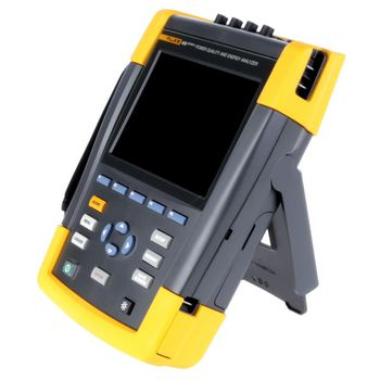 435-II Power quality analyzer 1000 vac 6000 aac Product foto