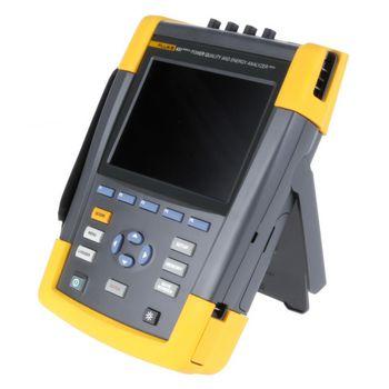 437-II Power quality analyzer 1000 vac 6000 aac Product foto