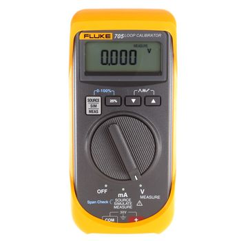 705 Current loop calibrator Product foto