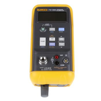 719 100G Pressure calibrator, 8 bar Product foto