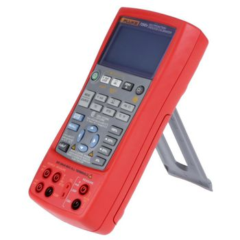 725EX Intrinsically safe process calibrator Product foto