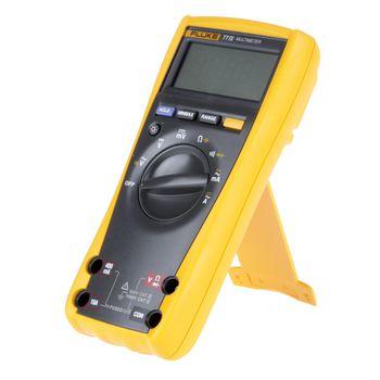 77-IV/EUR Digitale multimeter fluke 77-iv/eur rms 6000 cijfers 1000 vac 1000 vdc 10 adc