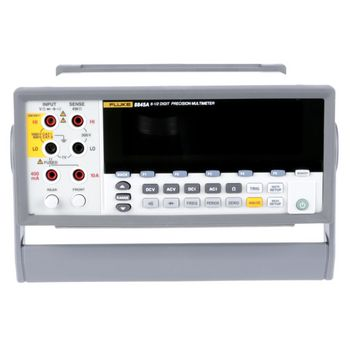 8845A Multimeter benchtop trms ac 1000 vdc 10 adc Product foto