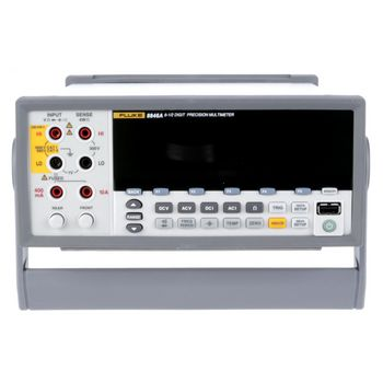 8846A Multimeter benchtop trms ac 1000 vdc 10 adc Product foto