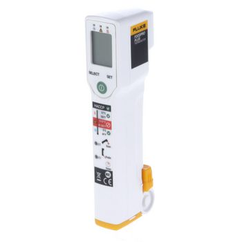 FOODPRO+ Ir-thermometer, -35...+275 °c, -40...+200 °c Product foto